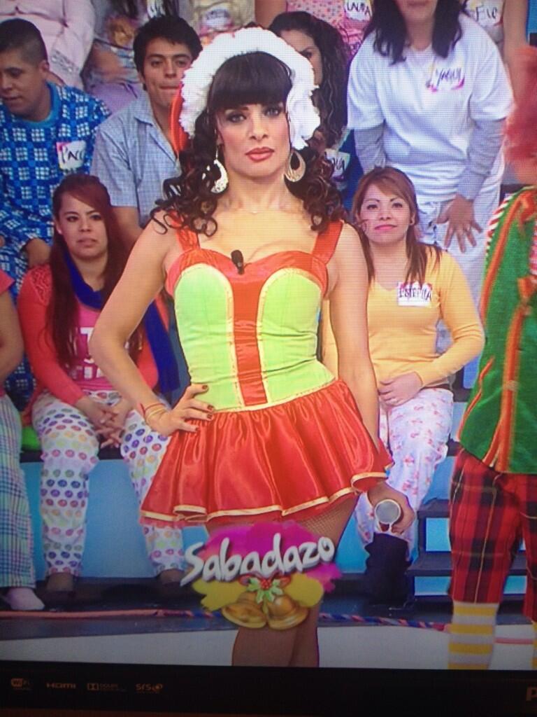 """Alma Cero Fotos alma cero fans on twitter: """"¡guapa! rosa aurora en sabadazo"""