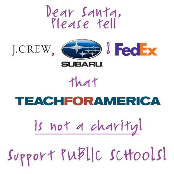 Dear Santa: Pl tell #fedex @subaru_usa & @jcrew that #TFA is NOT a charity but temp agency http://t.co/clH1BSLH0n http://t.co/fFp3d1fBCt