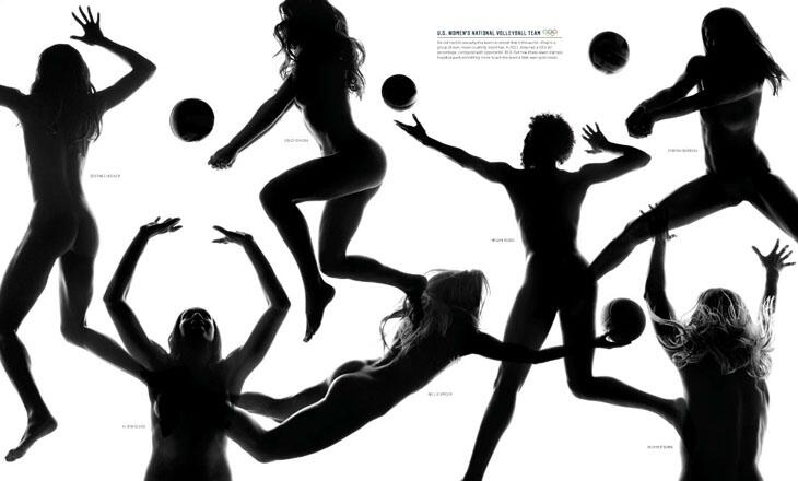 Apologise, but body issue volleyball team 2012 usa think, that