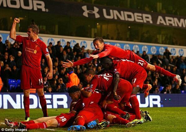 Spurs vs. Liverpool - Page 5 Bbi6KY7CcAAkgWZ