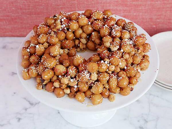 Food network on twitter make this classic neapolitan christmas food network on twitter make this classic neapolitan christmas dessert using a gdelaurentiis family secret httpttkbxdvnyyo forumfinder Image collections