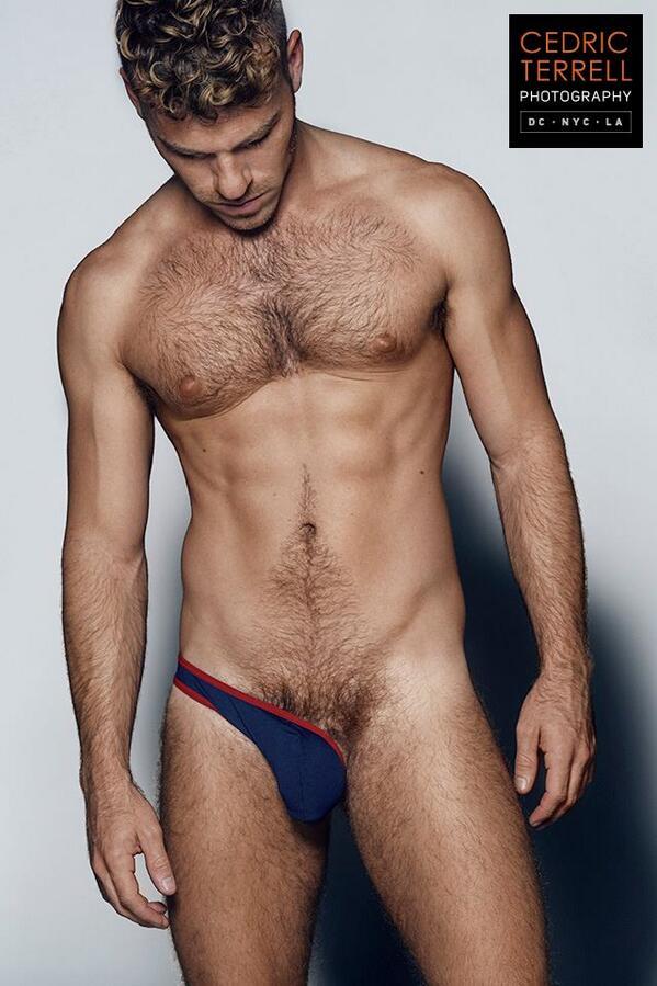 Underwear Hairy 33
