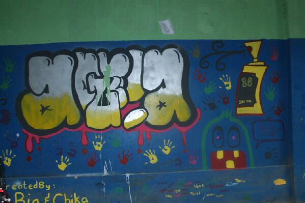 Unduh 64+ Gambar Graffiti Kelas 9c Keren Gratis