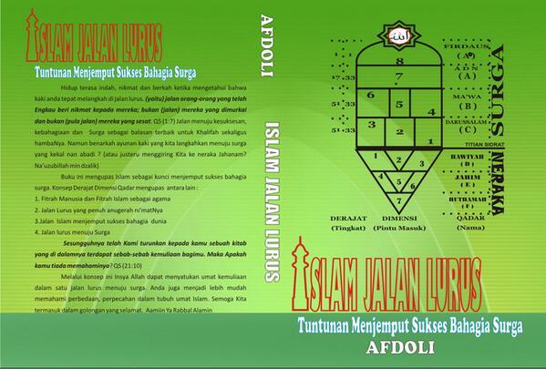 Memperkenalkan Buku Islam Jalan Lurus