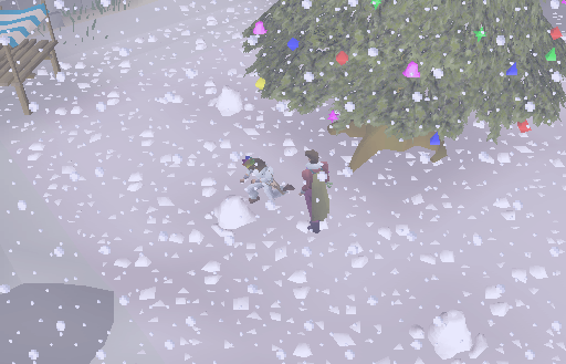 Osrs Christmas.Osrs Christmas Holiday Event Runescape News Zybez