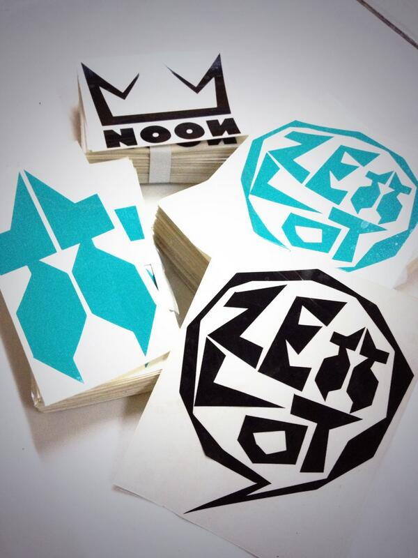 Anice sticker design by zealotsk8boards our recent work thx zealot👍 skateboard sticker indonesia http t co mgu4oayb3k