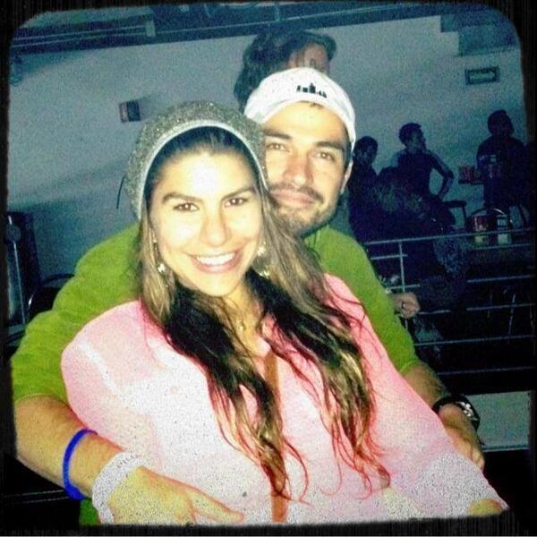 Poncho Herrera Y Su Novia