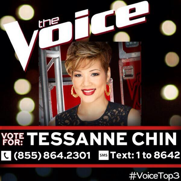 Let the games begin! We need every single person with good sensibilities to vote for #teamtessanne!! #Thevoice http://t.co/Cdpddp9tLM