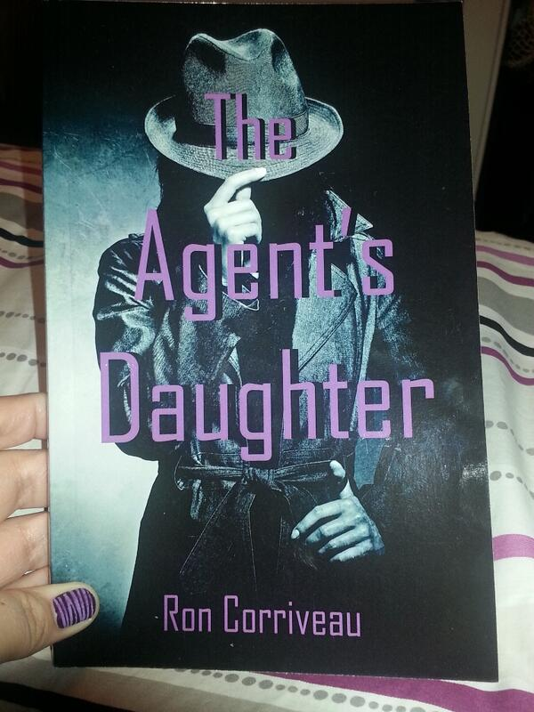 https://www.goodreads.com/book/show/17977396-the-agent-s-daughter