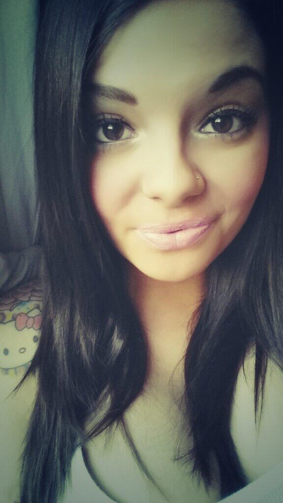 Madii Pimentel  - All I want i twitter @Sexii_Madii