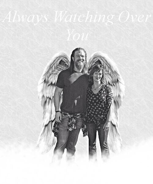 Jax Teller Frases On Twitter Always Watching Over You Jax
