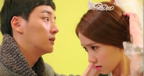 131217 Prime Minister and I Episode 4 (English Subs)