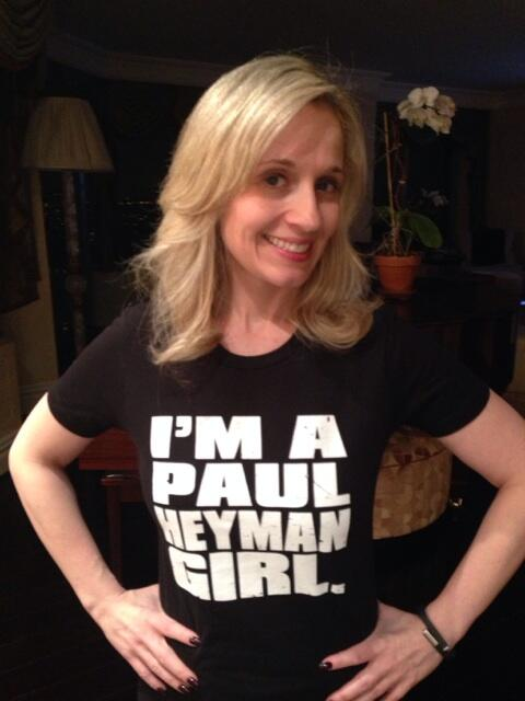 Better! RT @BellaTwinsDaddy If I give GF #PaulHeymanGirl shirt 4 Xmas..as good as an engagement ring? RT @elisazied  http://t.co/rhDDP9t28r