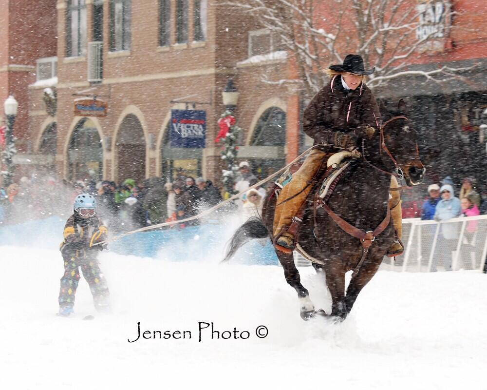 Twitter / Jensen_Photo: #steamboat #wintercarnival!! ...