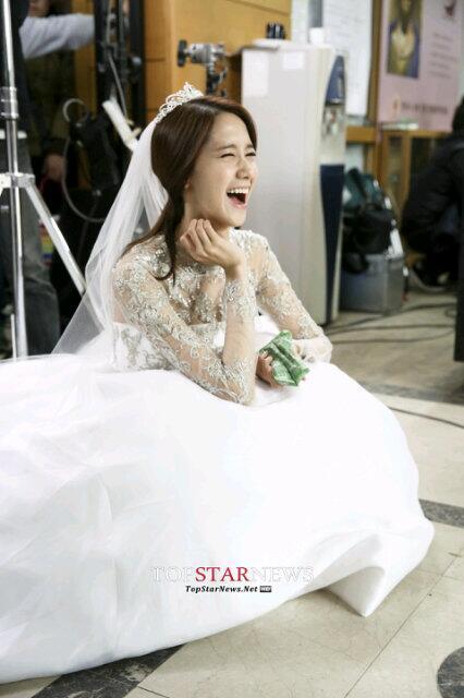 Snsd Sone World ̆Œì› On Twitter Hd Yoona In Wedding Dress For Prime Minister I By Topstarnews 4 Http T Co Dtadlszbjk Http T Co Adpk6rqeys