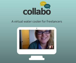 """Check this out-a """"virtual water cooler for freelancers"""" http://t.co/oYPOonpH1l   *ad http://t.co/CGNrofUyoC"""