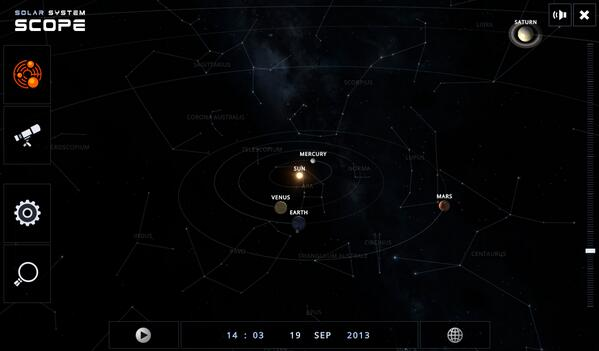 tải solar system scope - photo #44