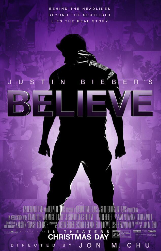 Justin Bieber ChiniLive