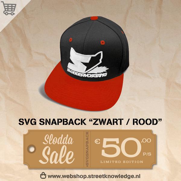 [merchandise] limited edition #SVG - snapback | nu verkrijgbaar in de #SKM websho... http://t.co/ZIgvwQwtB3 http://t.co/LENVtbt9Wf