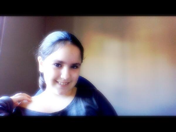 Carla Garcia Lobo On Twitter Mi Foto Enfoque Suave De Webcam Toy