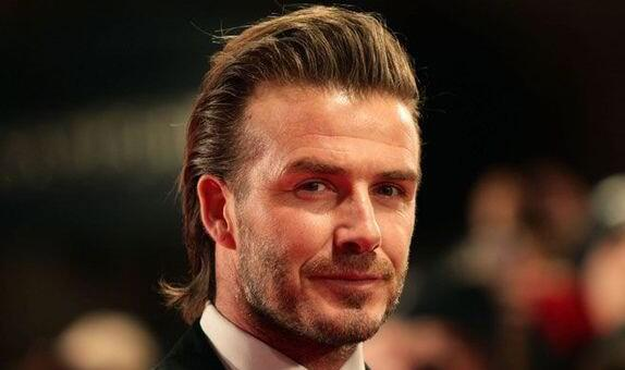 Carmelo Guastella On Twitter David Beckham New Hairstyle Now - New hairstyle of beckham