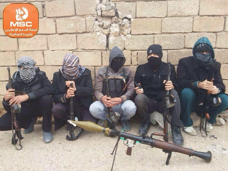 الثورة_العراقية Bc0BicOIUAAZwK1