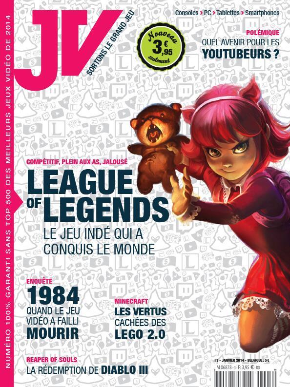 [REVUE DE PRESSE] JV : enfin un nouveau magazine pour nous ? - Page 3 Bc0tSfGCcAE_Yhq