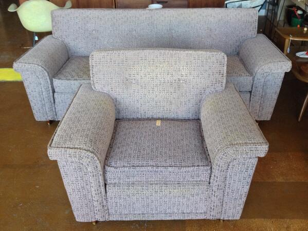 Retrokc On Twitter 1950 S Mastercraft Of Omaha Sofa And Chair Set 700 00 Http T Co 8u96awxzgu