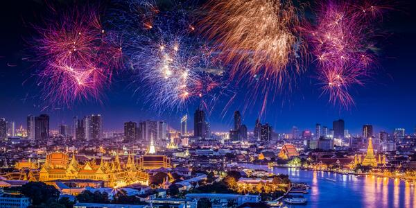 rthuffingtonpost happy new year to thailand and all the other countries who just hit midnight pictwittercomekkjiufflt jlizbeth29