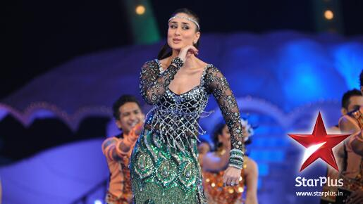 "Arabs Got Talent Update: StarPlus On Twitter: ""And The Beautiful Kareena Kapoor"