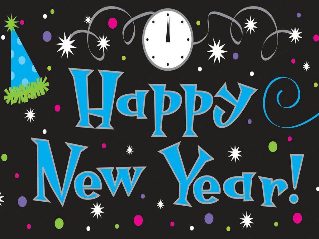 Картинки с надписью с новым годом на английском