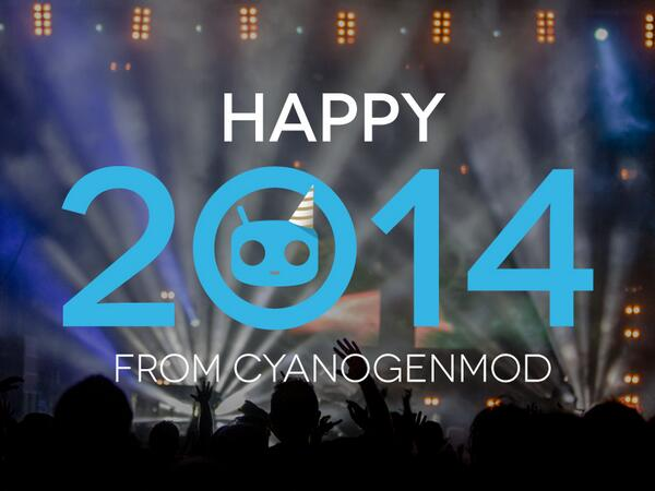 Happy New Year: From our families to yours! May you all have a fun (& safe) end to 2013 & a wonderful start to '14! http://t.co/wE83AWCBet