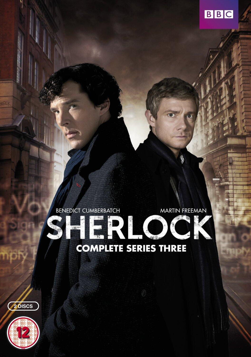 Twitter / Sherlockology: Here's a close look at the ...
