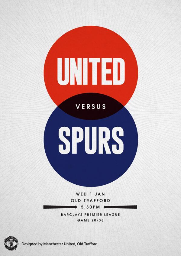 Manchester  united - Magazine cover