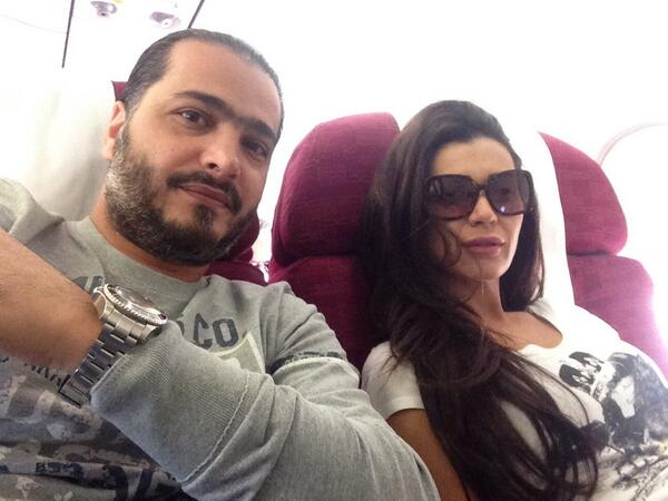 Giscard abinader on twitter quot nadineelrassi taking off to doha