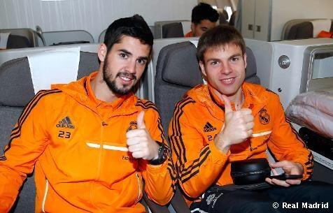 Mission Real Madrid Fly Doha Photos News Nw