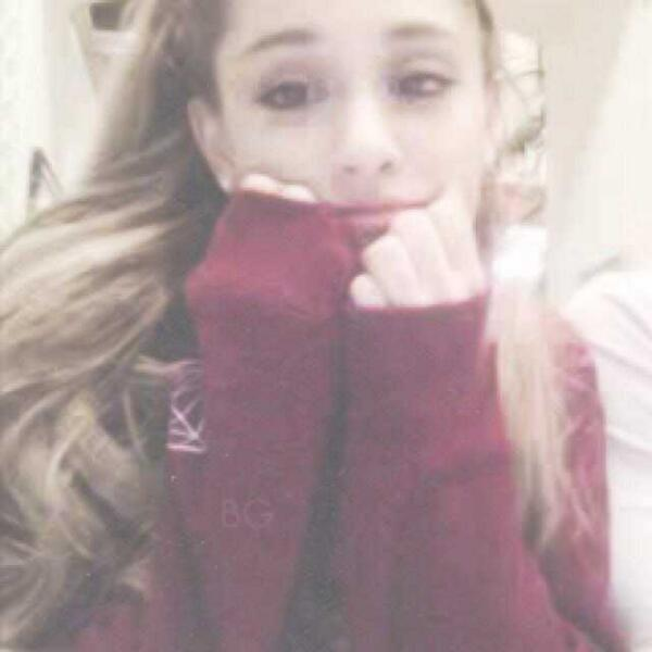 ariana grande icons agrandeicons twitter