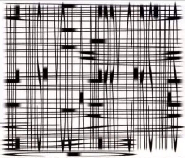 Close one eye, tilt your phone and look at this from the charger hole. http://t.co/WVDPISSnxh