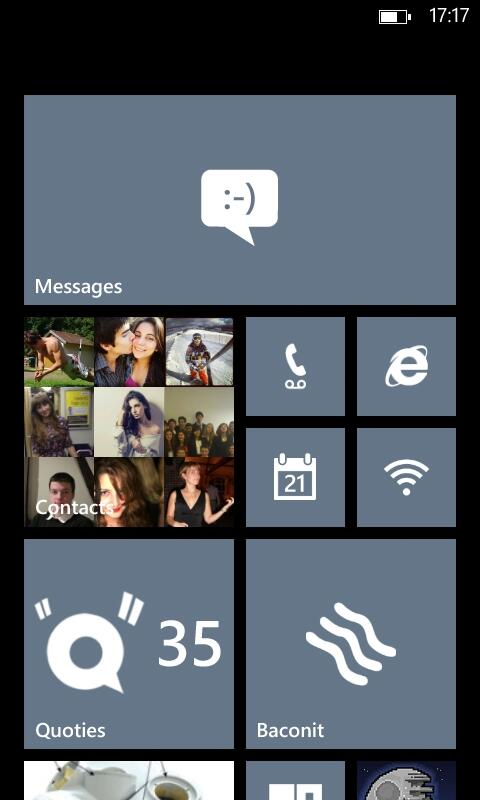 Windows Phone FTW