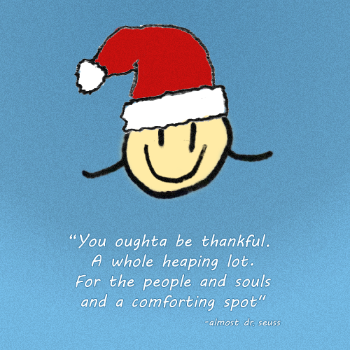 don't forget if you feel a bit lonely during the holidays the comfort spot is there for you :) http://t.co/ikia7ipmwO http://t.co/1JHLmg6nvJ