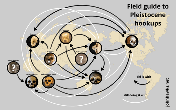 Field guide to Pleistocene hookups http://t.co/S9BlNE1CWB