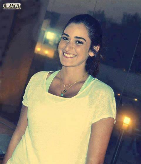 Amina Khalil Aminakhalil Twitter 2