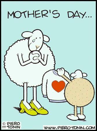 Selamat pagi. Selamat Hari Ibu! Untuk mamah, ambu, enyak, bunda seluruh ibu terhebat di dunia kalian hebat! I ♥ MOM http://t.co/dezpuXhbc3