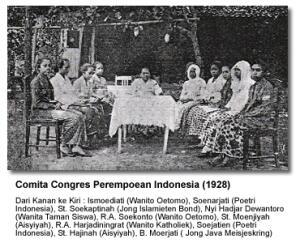 Mengapa 22 Desember Ditetapkan Dan Diperingati Sebagai Hari Ibu Di Indonesia - AnekaNews.net