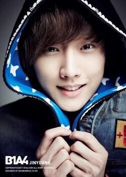 B1A4@ jinyoung http://t.co/il6dPyEoMz
