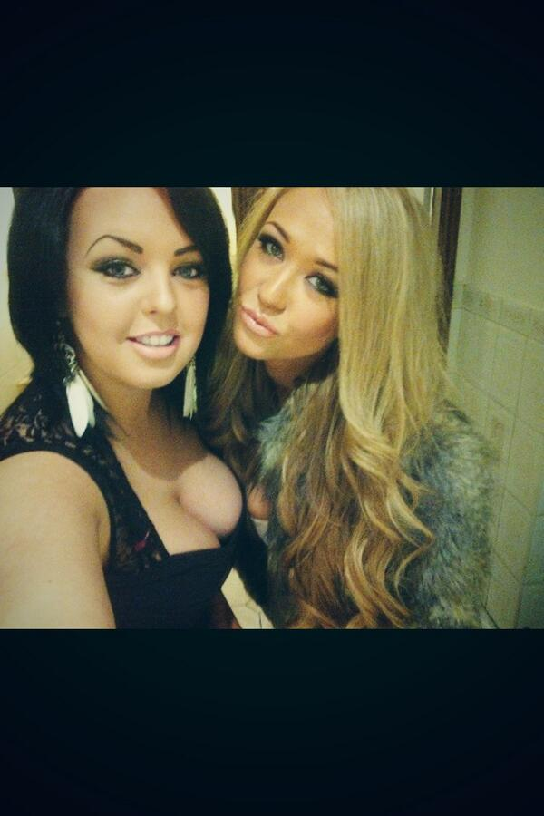 Sophie Reade  - Me and Wendy twitter @xSophieReadex