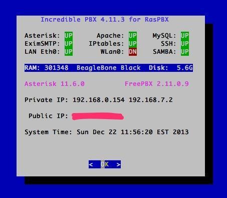 PIONEERS - Beaglebone Black Fixes | PIAF - Your own Linux