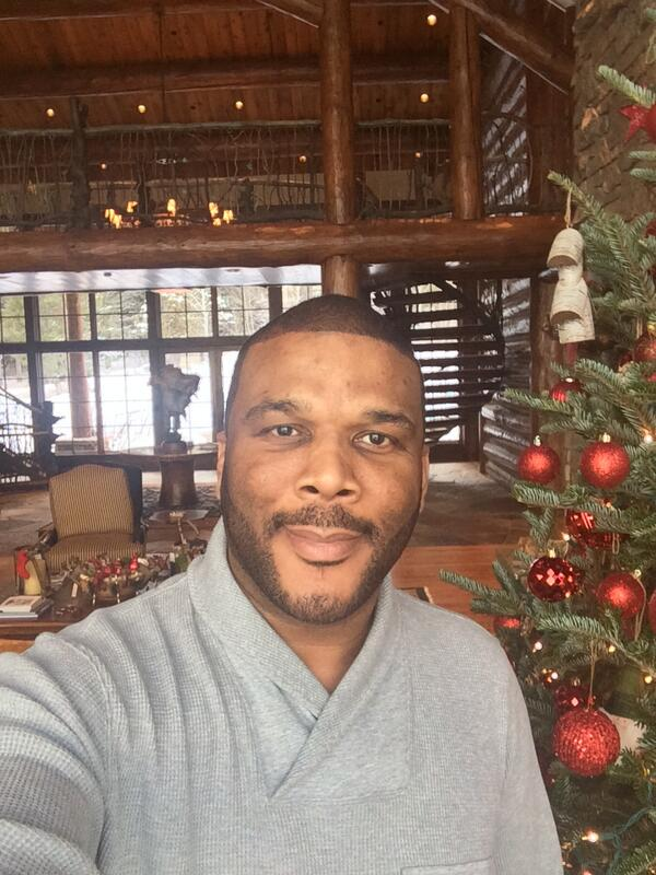 Madea Christmas.Tyler Perry On Twitter Merry Christmas Have Y All Seen