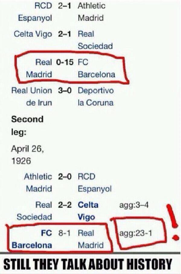 Bayern Munich Vs Real Madrid 9 1