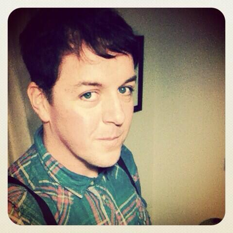 PAUL RATCLIFFE on Twitter: @JoshJakobsXL Boo! http://t.co